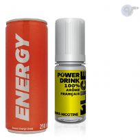 e-liquide Power Drink de D'Lice - 10ml